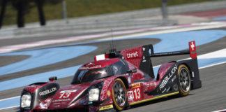 Mouser-Sponsored Rebellion Racing Wins 2016 FIA Crown