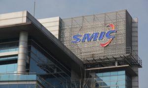 SMIC-Ningbo Semiconductor
