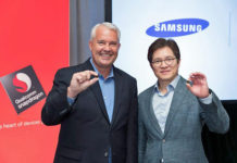 Qualcomm and Samsung Collaborate on 10nm Process Technology for the Latest
