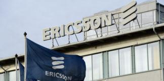 Ericson Building
