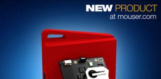 Texas Instruments CC1350 SensorTag Development Kit and Antenna