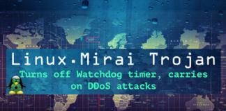 mirai-malware