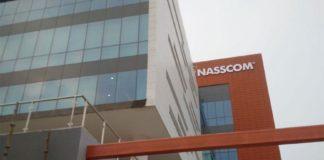 nasscom building