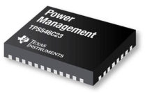 PMBus converter delivers high density