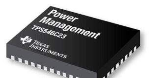 PMBus converter delivers high density