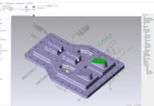 Tech Soft 3D Releases HOOPS Exchange 2017