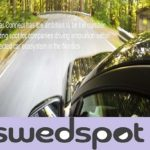 Swedspot founding partner in Nordic Car Connect Forum