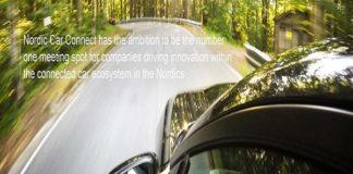Swedspot founding partner in Nordic Car Connect Forum