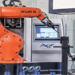 New Automated Laboratory & Thickness Sensor for PET Bottles