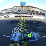 Let there be light at Martinsville Speedway for first time in 70 years