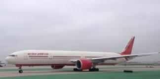 DGCA temporarily suspends flying licence of Air India operations head