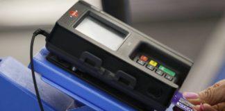 Chip Based credit Cards