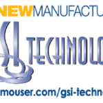 Mouser and GSI Technology