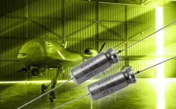 From Subject Received Size Categories Paul Harrison Vishay Extends Capacitance Range of MIL-PRF-39006/33-Qualified Wet Tantalum Capacitor