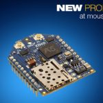 Digi International Enables Easy IoT Connectivity with XBee Cellular LTE Cat 1 Embedded Modems, Now at Mouser
