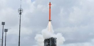 IAI successfully tests MRSAM Air and Missile Defense System. (photo credit:COURTESY IAI)