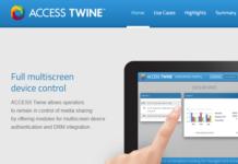 Access Twine