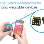 Versatile Accelerometer from STMicroelectronics