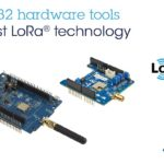 New STM32 Boards from STMicroelectronics Support Cost-Effective and Ultra-Low-Power LPWAN Evaluation for Long-Range IoT Connectivity