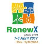 RenewX 2017