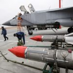 Russian Aerospace Force to receive 200 medium-range aircraft missiles in 2017