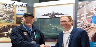 Vector Aerospace signs exclusive PT6A service agreement with Field Air