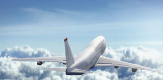 Fuel efficiency software in the aerospace sector