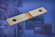 Automotive Grade Power Metal Strip battery