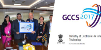 Global Conference on Cyberspace India 2017