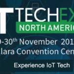 IoT Tech Expo USA 2017