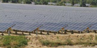 Mega-Solar Projects
