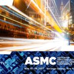 Semiconductor Manufacturing's Next Big Thing at ASMC 2017