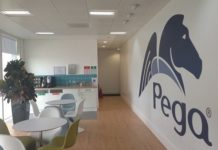Pega Systems Logo