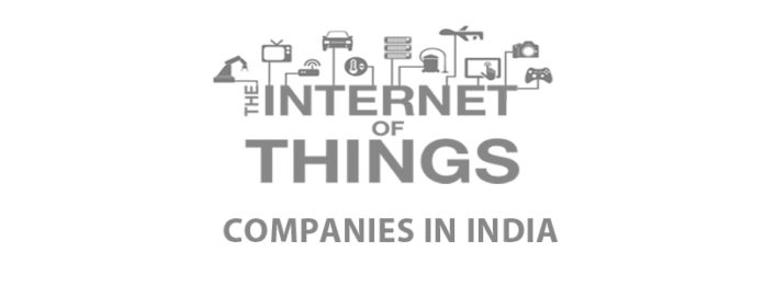 IoT Companies in India