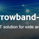 Narrowband IoT illustration