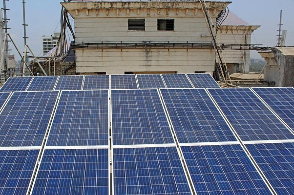 Switch To Solar Power Will Save Mumbai Housing Society