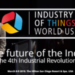 industry of things world USA