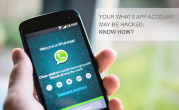 whats app hacking