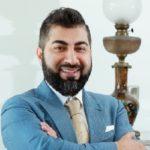 Alireza Moghaddam, Chairrman, AMIDT Group