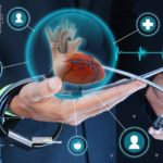 iot application in healthcare