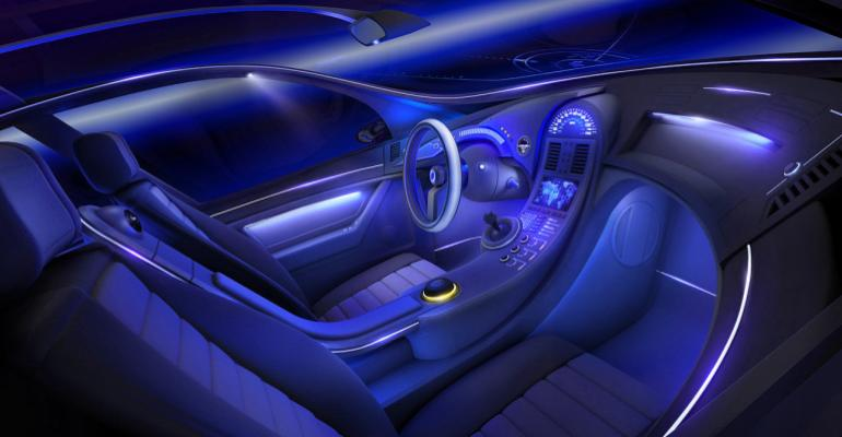 led drivers expand control of automotive lighting electronicsmedia. Black Bedroom Furniture Sets. Home Design Ideas