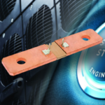 Power Metal Strip® Battery Shunt Resistor