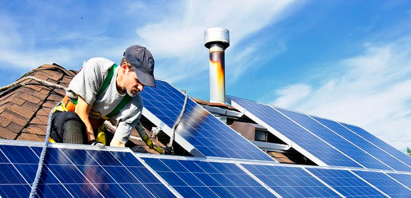 Rocky Mountain Power In The Top 10 Nationally For Solar