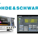 Rohde & Schwarz oscilloscopes