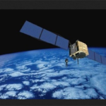 Sensor operational satellite