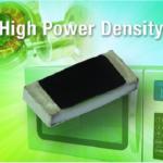 Vishay RCWH Thick Film Chip Resistors