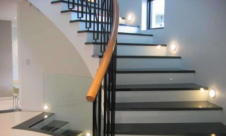 Best 10 Stairway Lighting Ideas On Pinterest: 10 Tips For Lighting Staircases