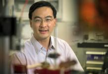 Weidong Zhou: UTA electrical engineering professor