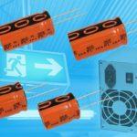 ENYCAP Energy Storage Capacitors