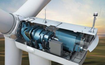 wind farm project